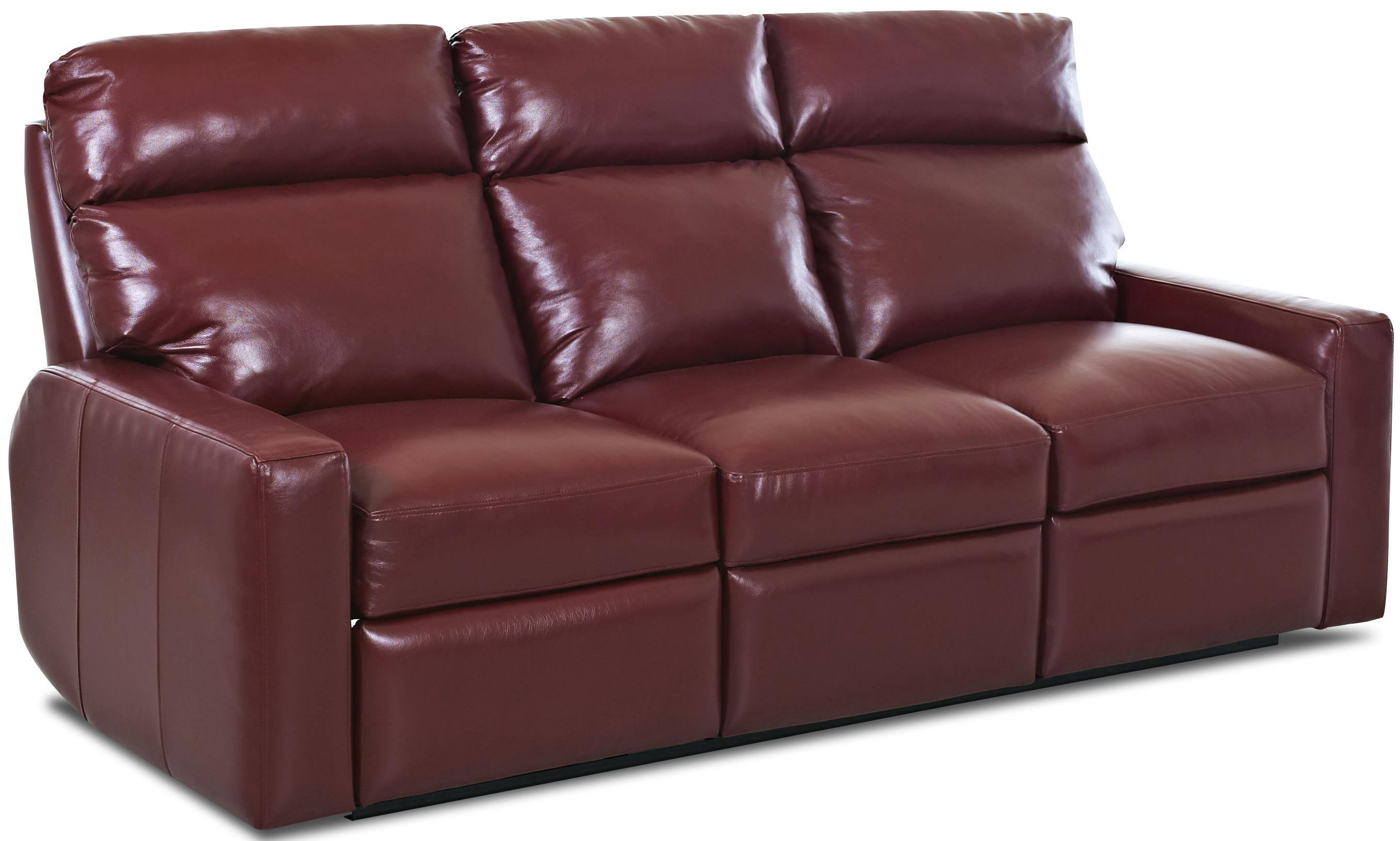 justin ii fabric reclining sectional sofa ashley recliner comfort design ausie clp435p with power
