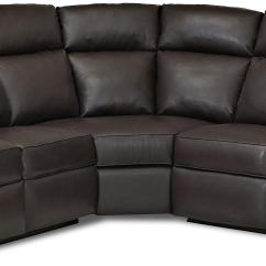 Justin Ii Fabric Reclining Sectional Sofa Chair Bed Ikea Comfort Design Jackie