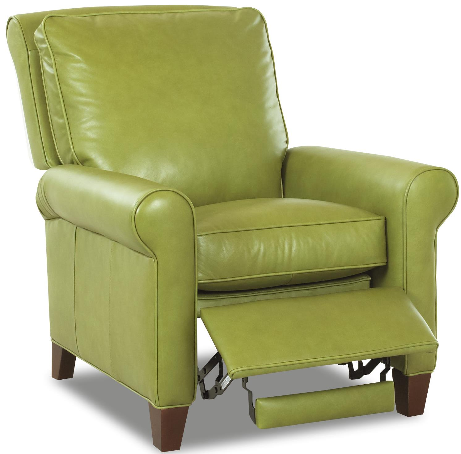 chair design with handle beach recliner comfort journey cl730p hlrc high leg