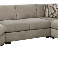 Corinthian Mead Sectional Sofa Leather And Fabric Combinations 29a0 That Seats 5 43 Standard