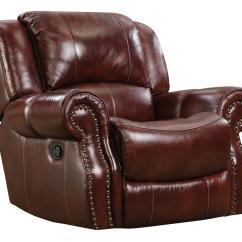 Alec Leather Sofa Collection Ashley Masoli Cobblestone Corinthian Alexander 99901 10 Recliner