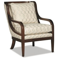 Lodge Sofa Dfs Houston Bed Craftmaster 067410 067510 Accent Chair With Exposed Wood