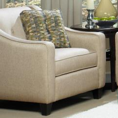 Craftmaster Chair And A Half Reclining Lounge Chairs 7069 Contemporary Upholstered 1 2