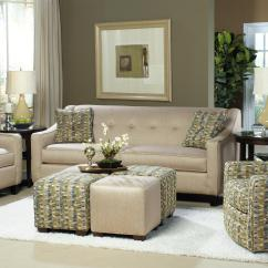 Craftmaster Chair And A Half Ergonomic Jewelers 7069 Contemporary Upholstered 1 2