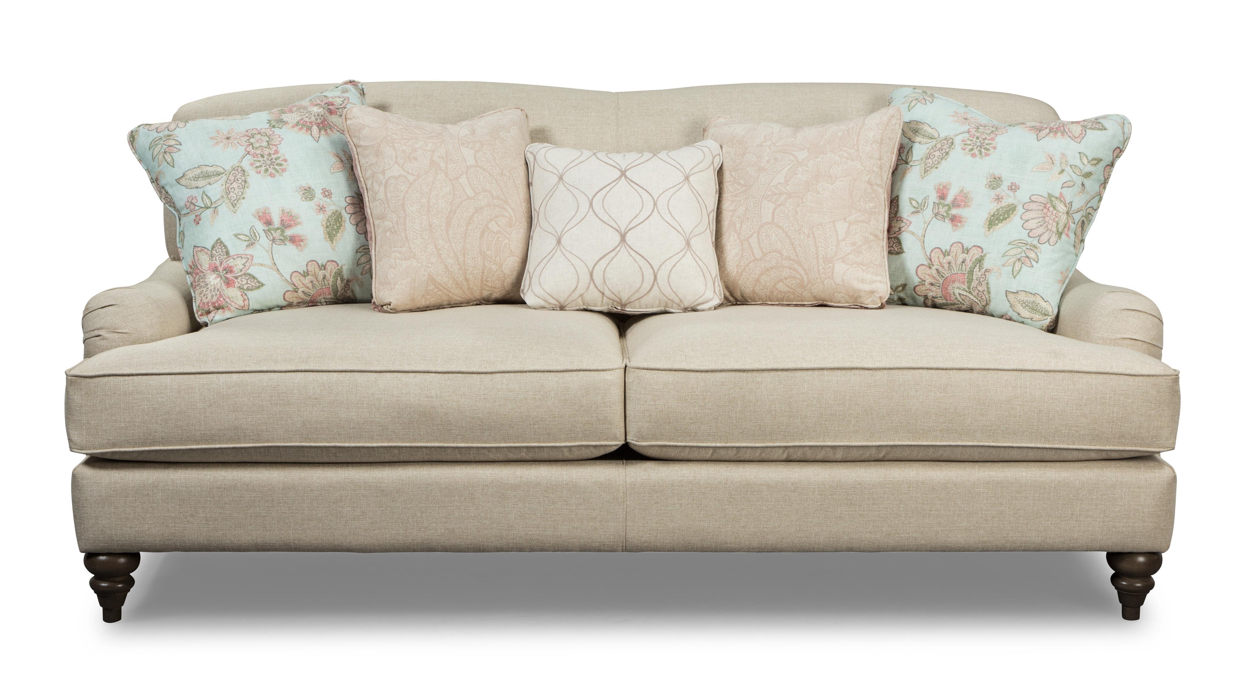 camelback sofa cover billig sovesofa med chaiselong craftmaster sarah traditional with deep