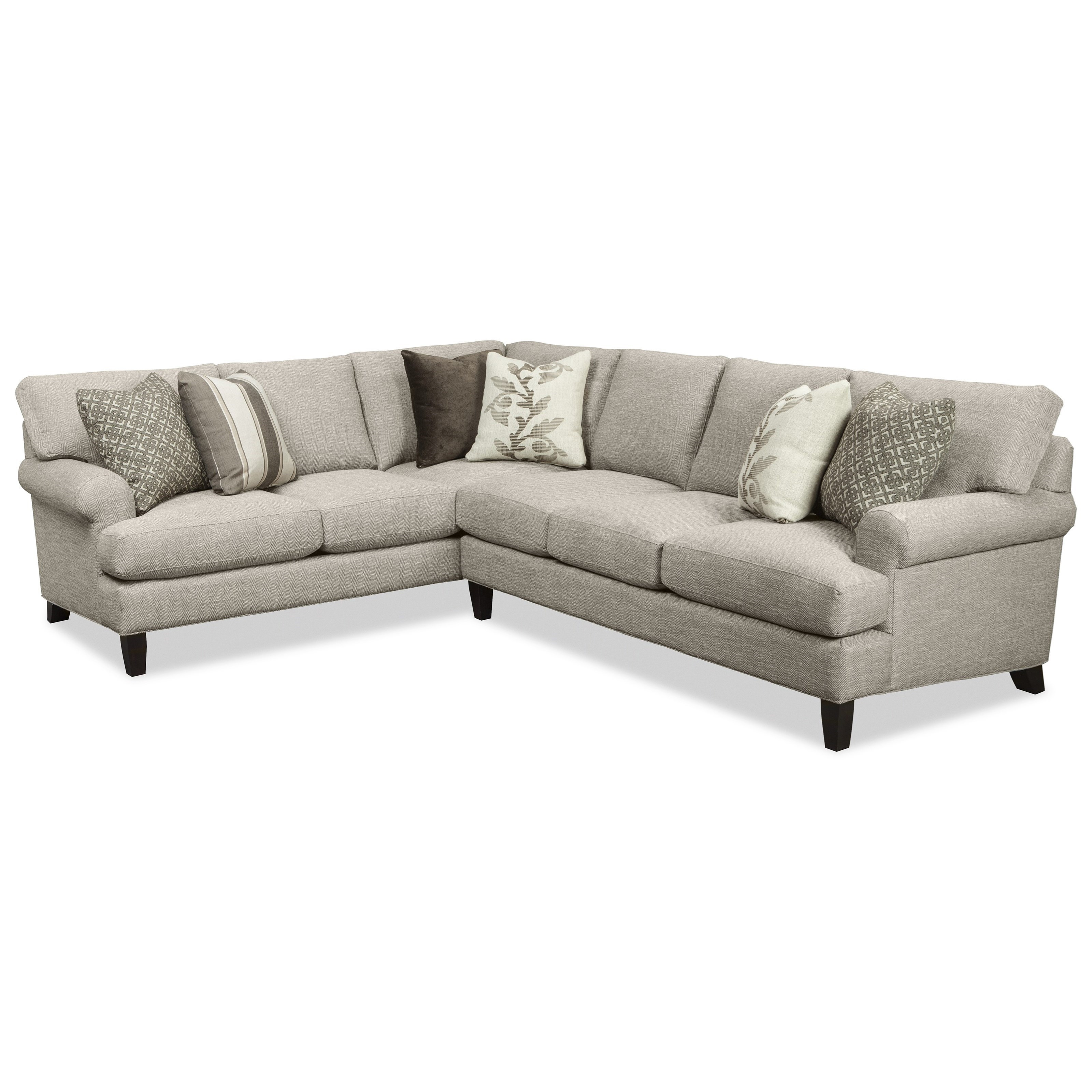 2 pc laf sectional sofa clayton motion leather and loveseat craftmaster 767350 767450 767550 767650 two piece