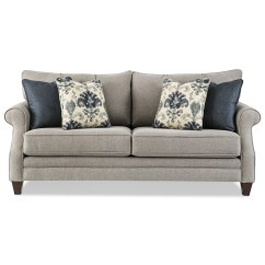 Craftmaster Sofa Prices Great Shelford 776850 Transitional Queen Sleeper With