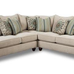 Jamestown 2 Piece Sofa And Loveseat Group In Gray Waiting Room Craftmaster 7970 Two Sectional With Turned Wood