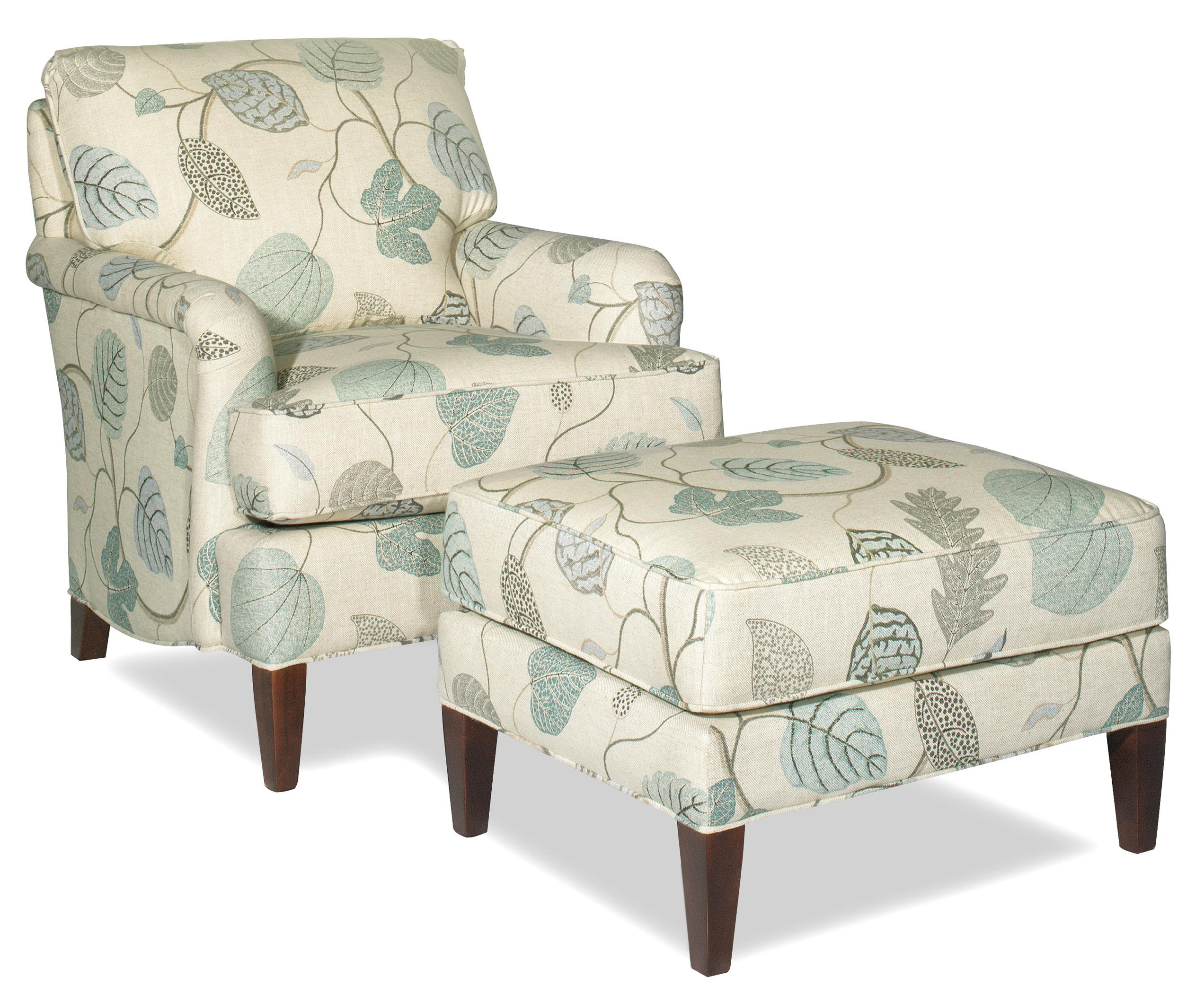 accent chairs on clearance revolving chair meaning in urdu craftmaster transitional and ottoman