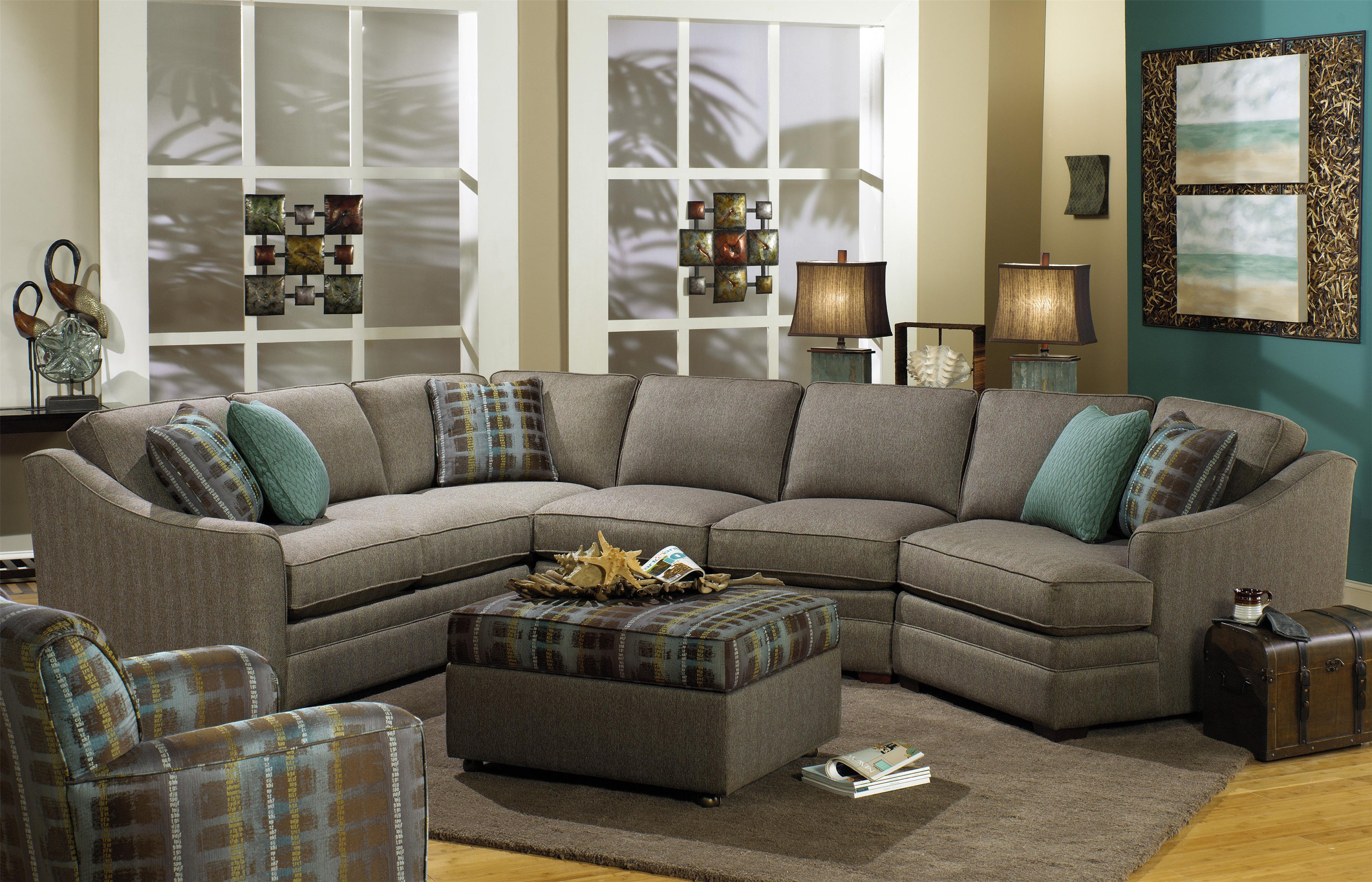 broyhill sofa nebraska furniture mart king hickory quality craftmaster f9 custom collection customizable 3 piece