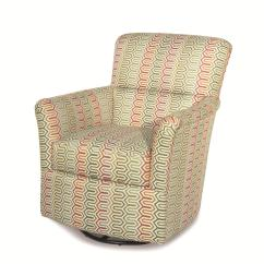 Swivel Upholstered Chairs Hanging Hammock Craftmaster Contemporary