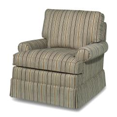 Cottage Style Chairs Sofa Chair Ikea Craftmaster Swivel 015510sg