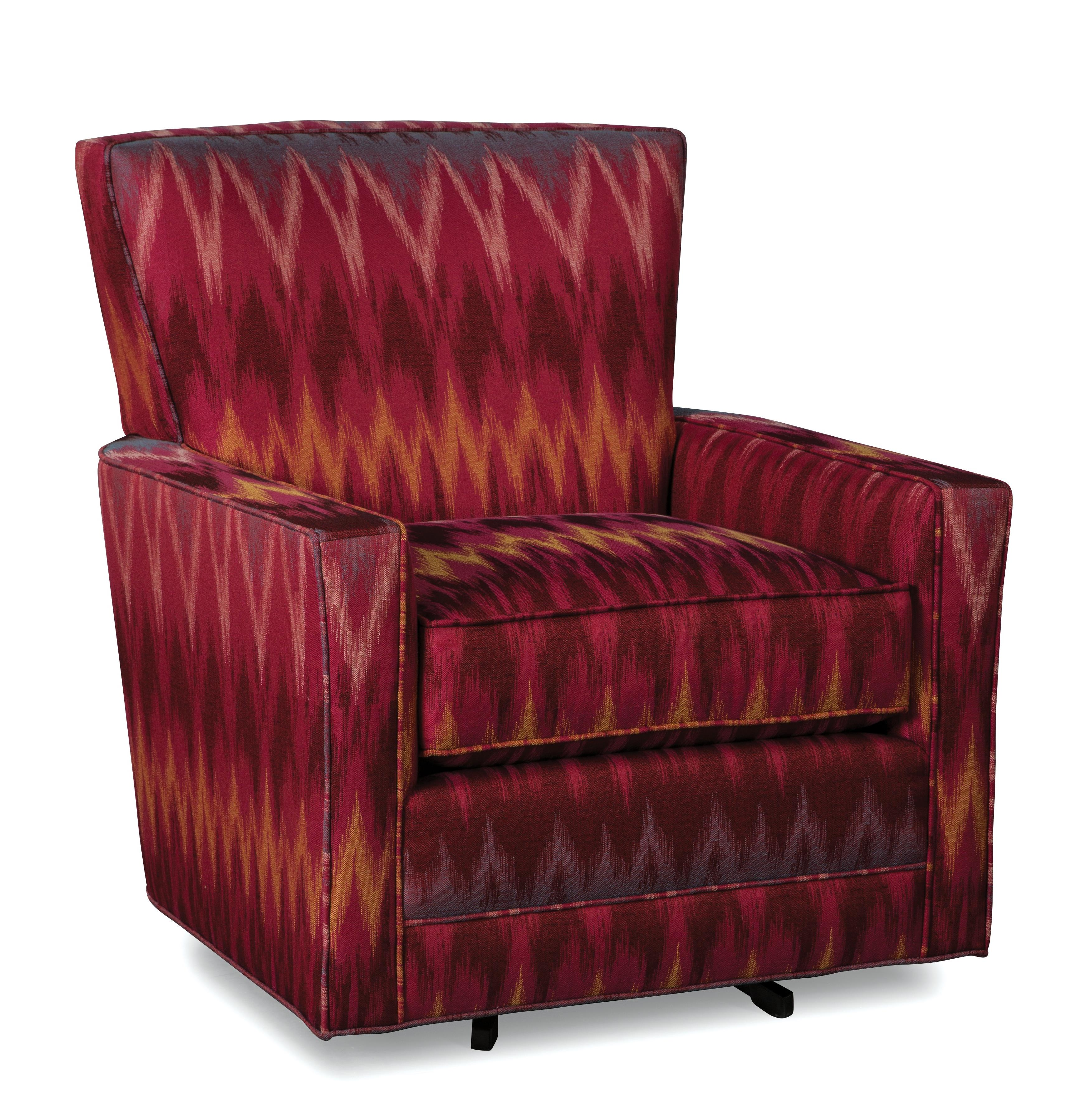swivel chair operations pier one wicker craftmaster chairs 055710sc hudson 39s