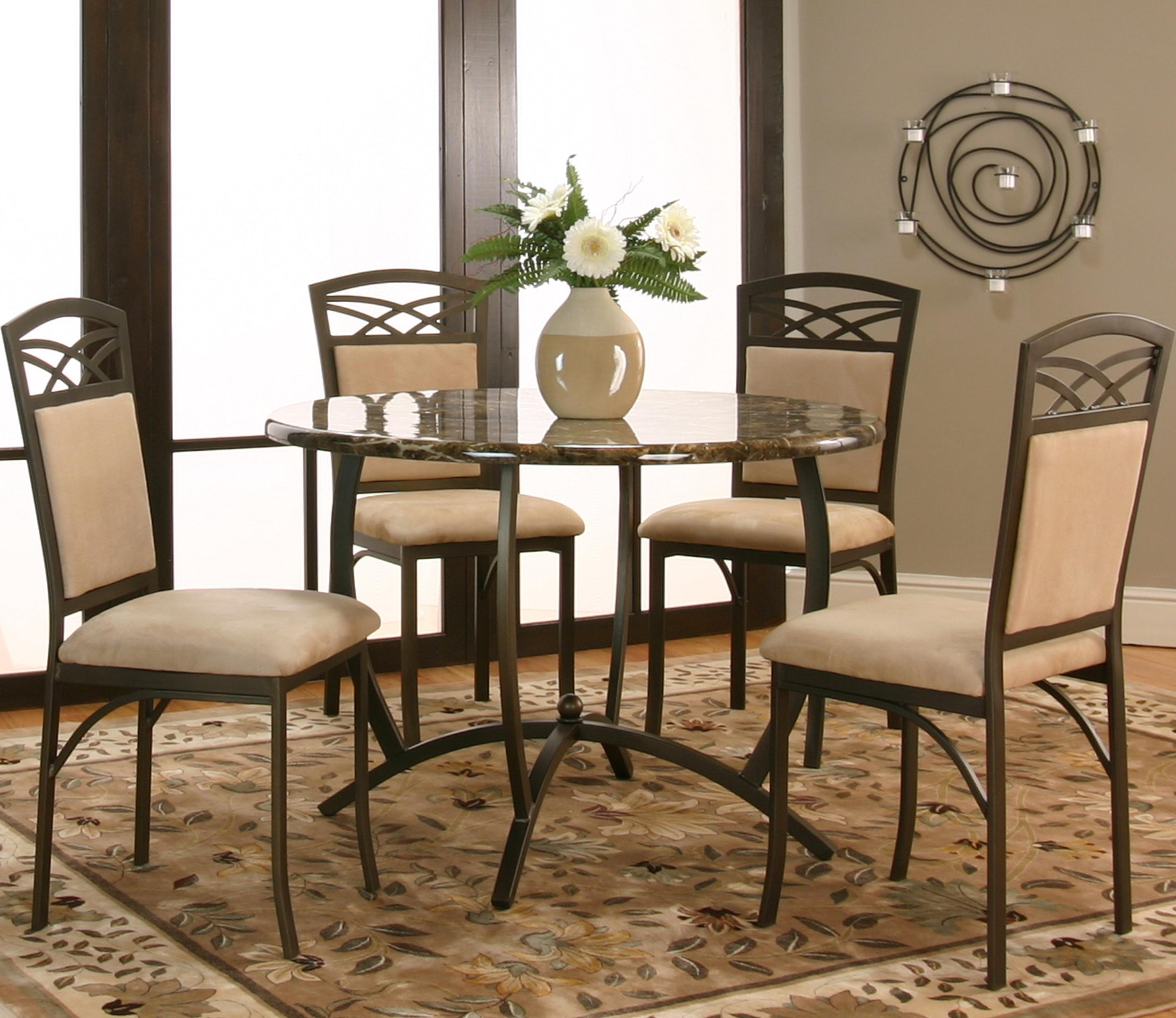 atlas tables and chairs swing chair pakistan cramco inc 5 piece table set johnny