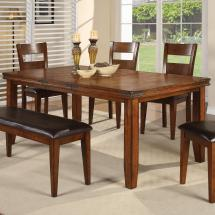 Crown Mark Dining Room Table