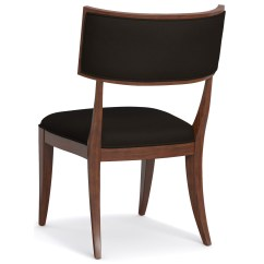 Cynthia Rowley Chairs For Sale White Chair Side Table Hooker Furniture