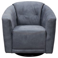 Corner Sofa And Swivel Chair Navy Blue Sectional Bed Large With