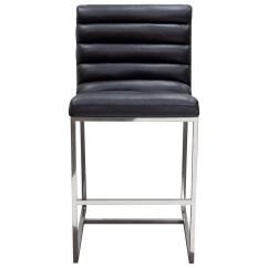 Average Height Of A Sofa Seat Bett Skater Micasa Diamond Bardot Bl Bardotstbl Counter Chair