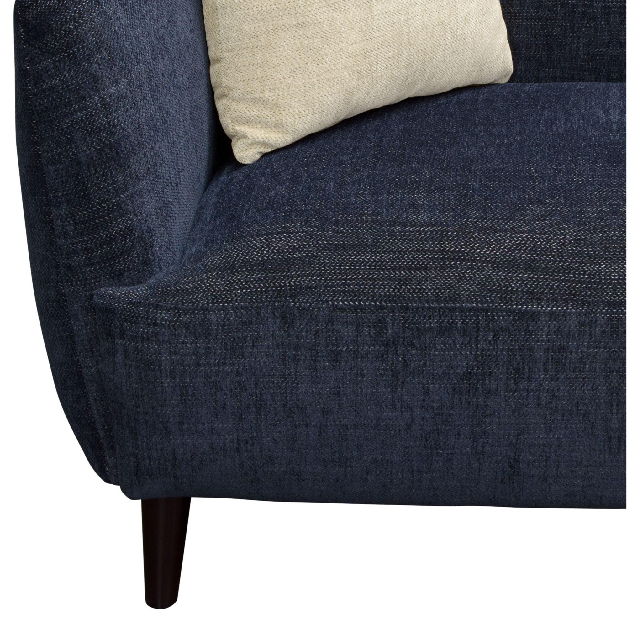 angled sofa legs ashley power recliner leather diamond de luca delucalobu modern loveseat with