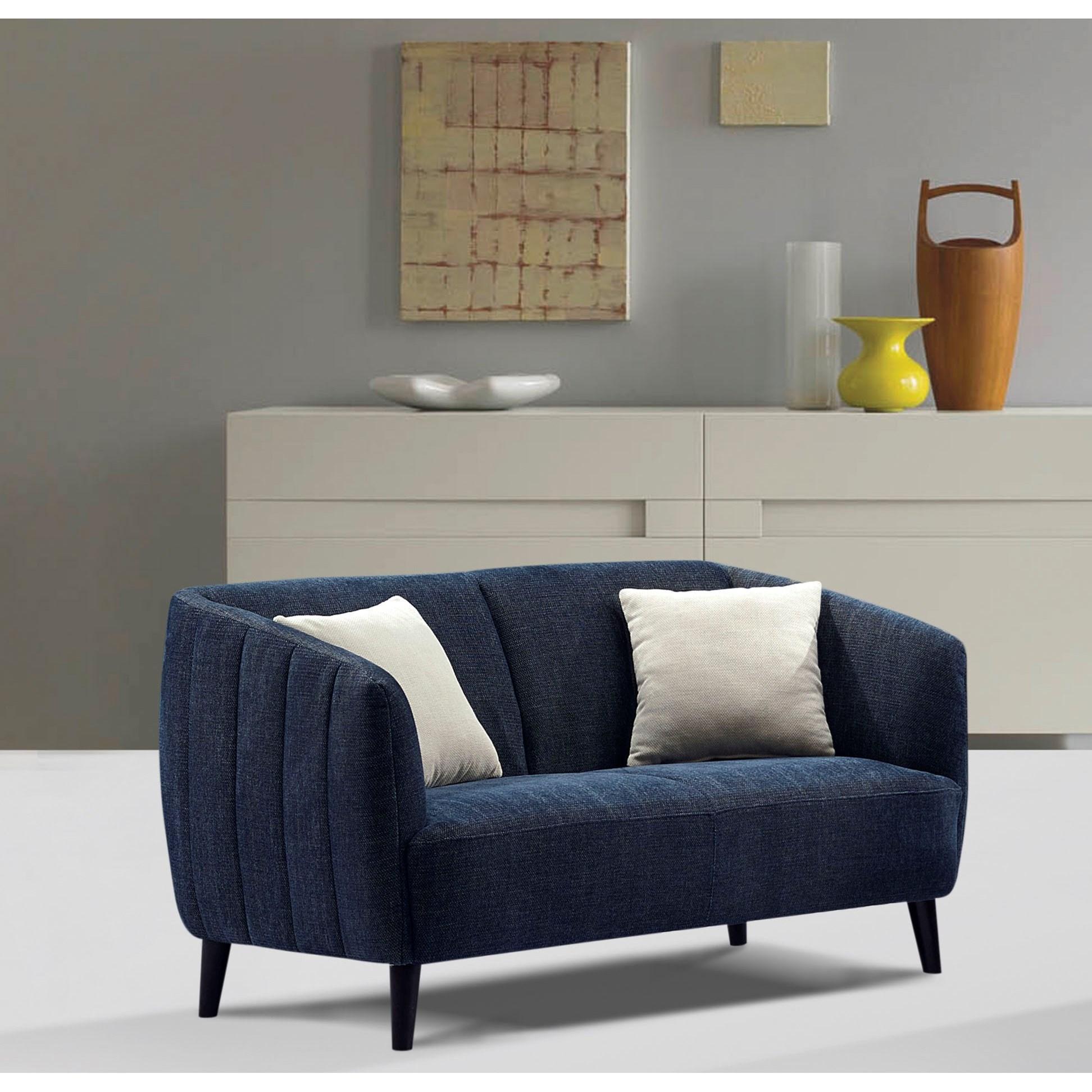 angled sofa legs hadley heirloom charcoal diamond de luca delucalobu modern loveseat with