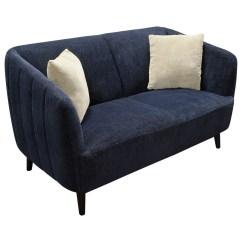 Angled Sofa Legs Masoli Mocha Diamond De Luca Delucalobu Modern Loveseat With