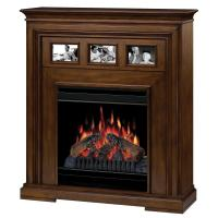 Dimplex Flat-Wall Fireplaces DFP20-1060BW Acadian Electric ...
