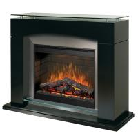 Dimplex Flat-Wall Fireplaces Laguna Flat-Wall Electric ...