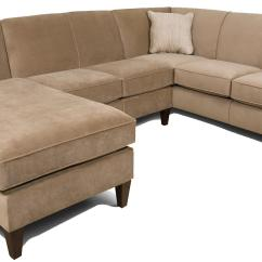 Jamestown 2 Piece Sofa And Loveseat Group In Gray Natalia Set England Collegedale Contemporary 3 Sectional