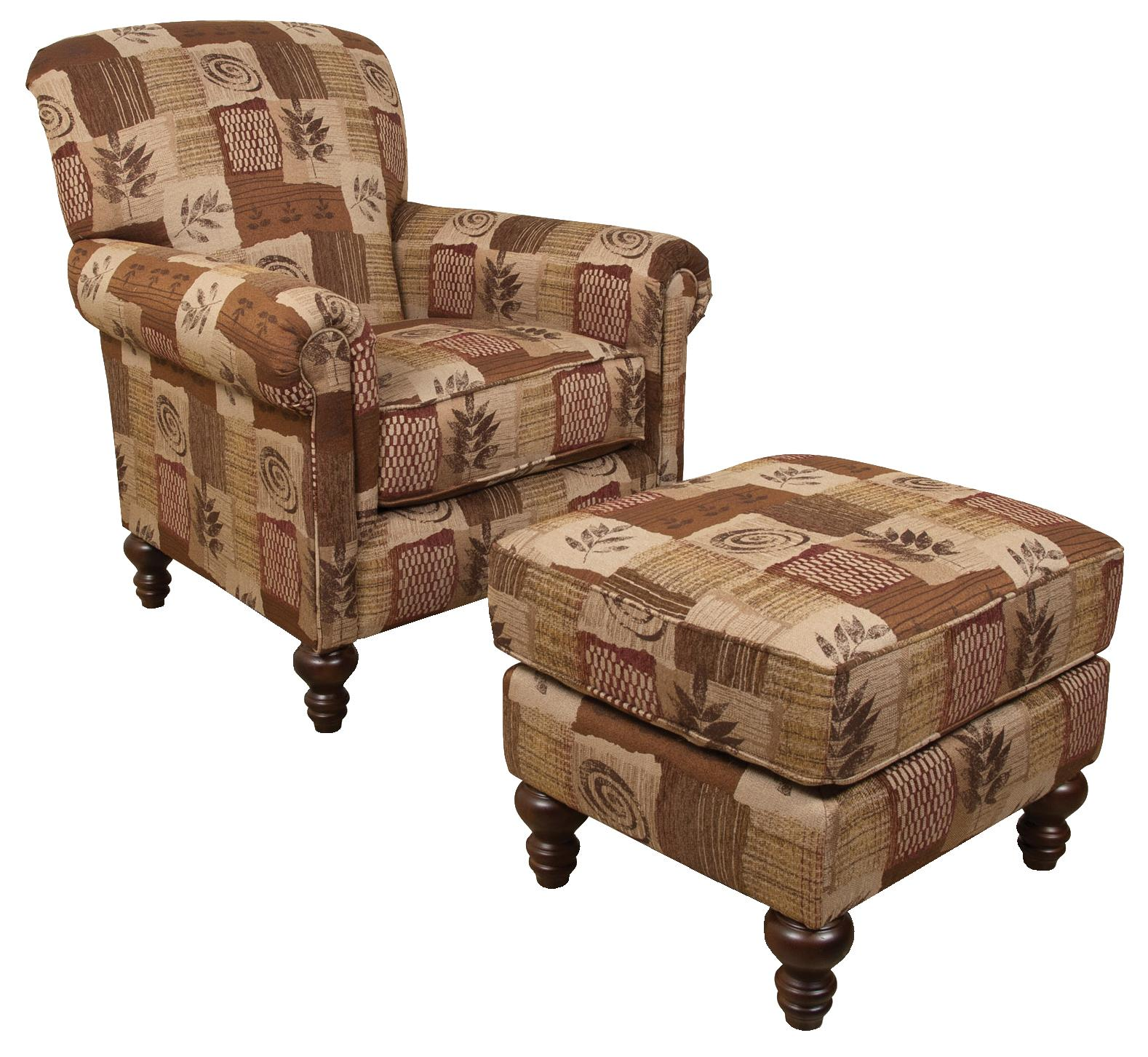 chairs and ottomans upholstered leather swivel rocker chair england eliza traditional ottoman