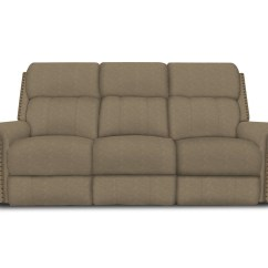 Ez Hang Chairs Loveseat Instructions Fishing Chair Deals England Motion Reclining Sofa With Nailheads