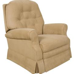 England Chair And A Half Glider Royal Blue Spandex Folding Covers Marisol 310 70 Swivel Gliding Recliner Dunk