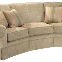 Howell Sofa Restoration Hardware Reviews Sofas Fairfield Accents Stationary With
