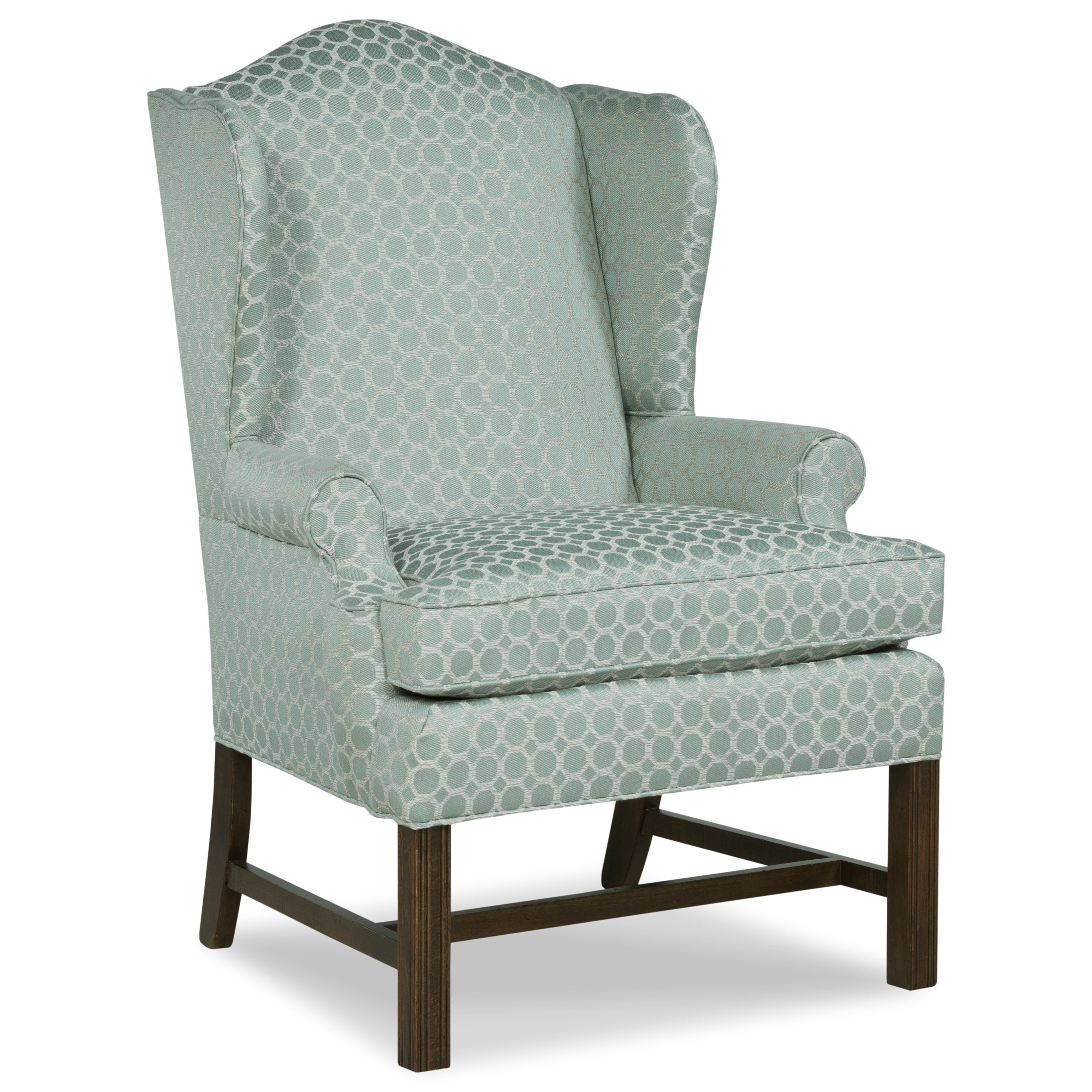 Fairfield Chair Fairfield Chairs Upholstered Wing Chair Olinde 39s