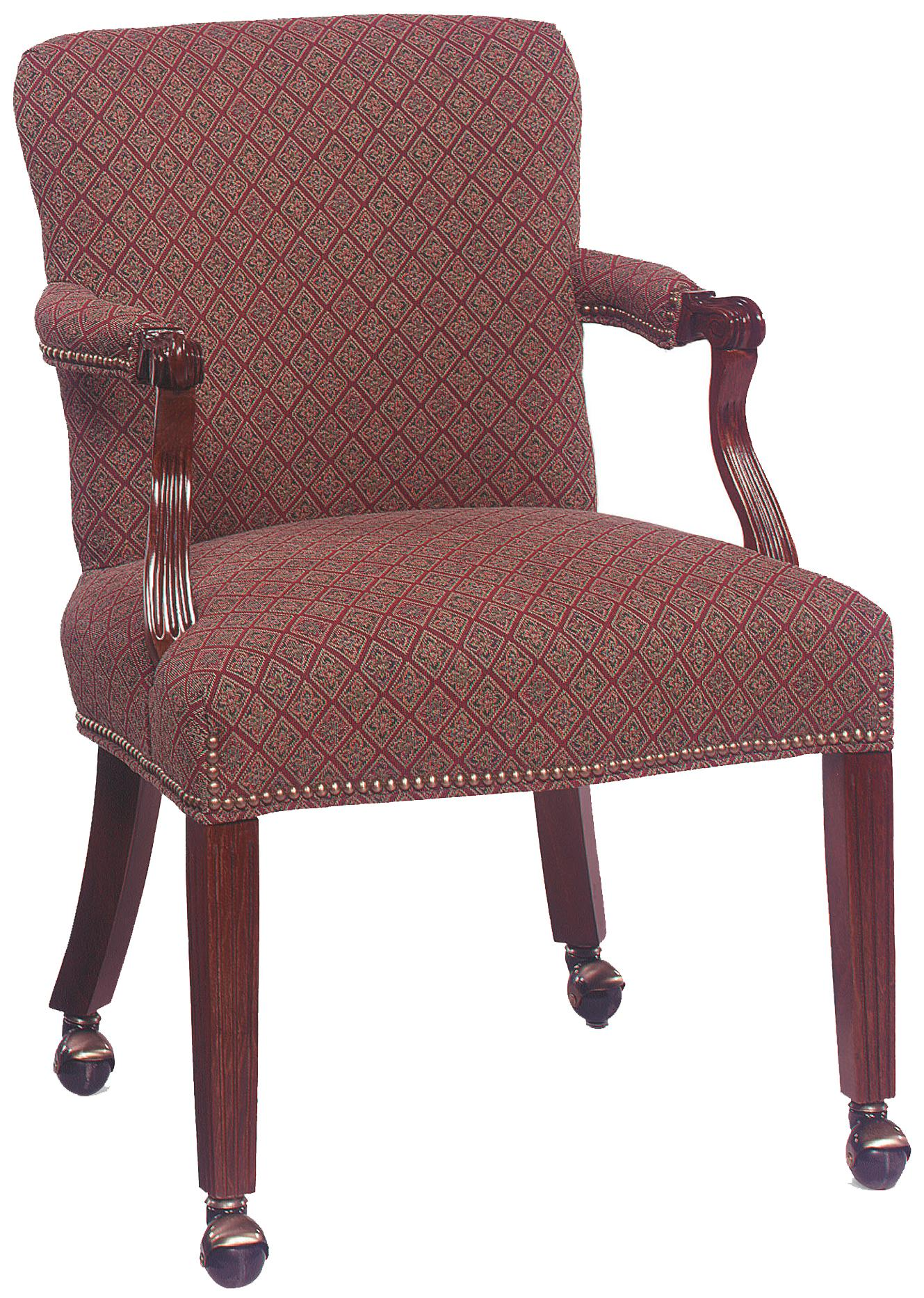 traditional occasional chairs shower chair with arms cpt code fairfield exposed wood