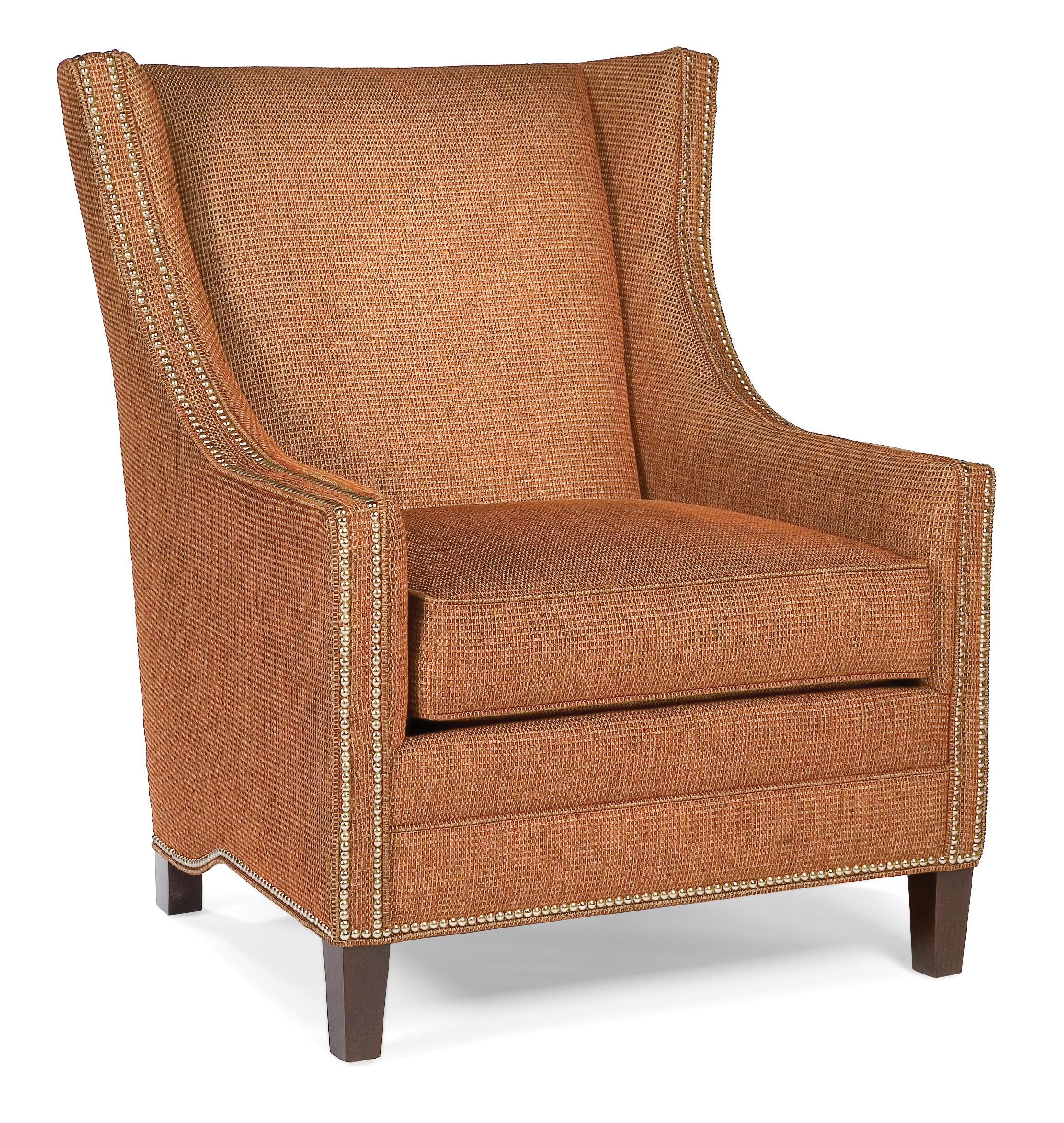 Fairfield Chair Fairfield Chairs Upholstered Lounge Chair With Nailhead