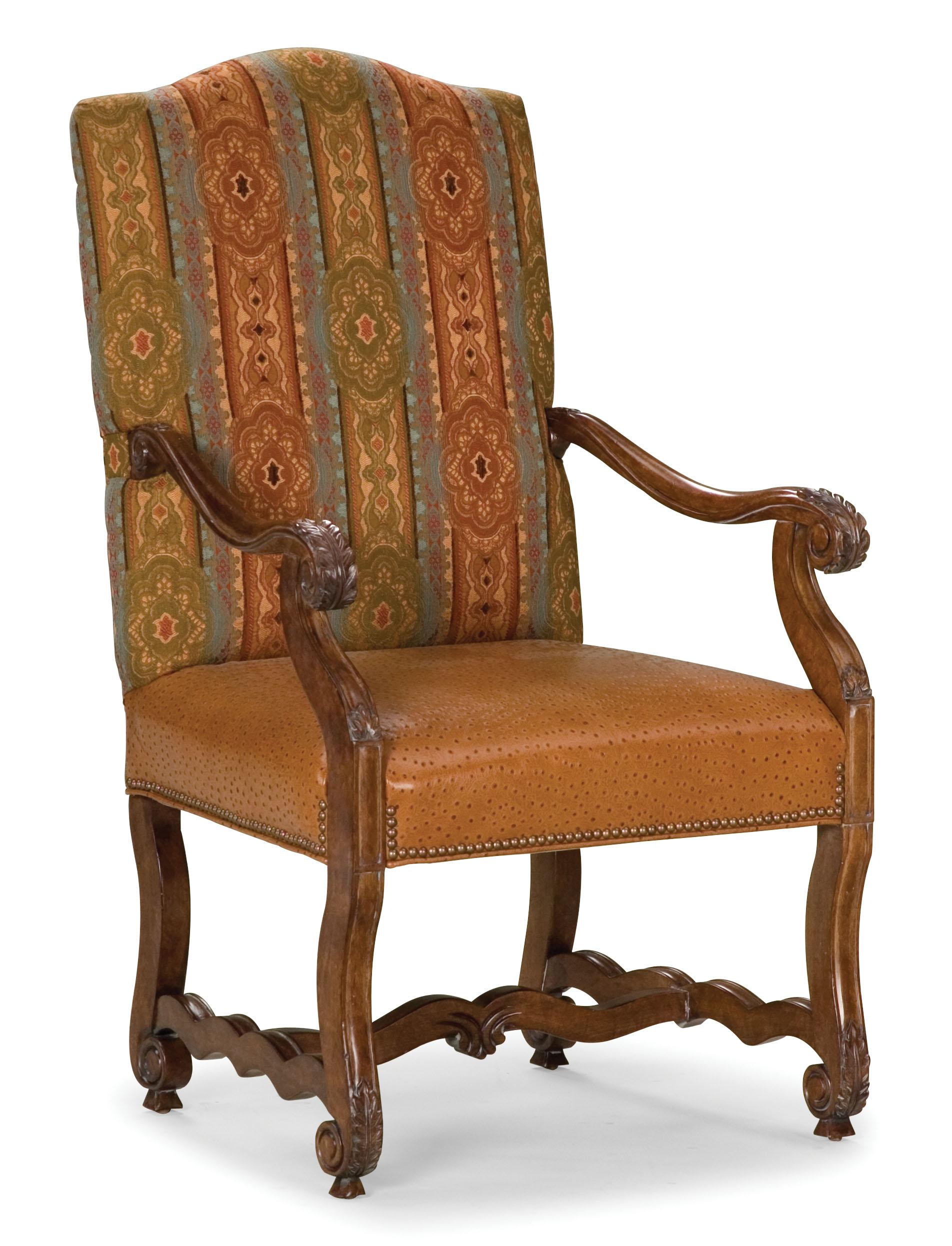 fairfield chair company reviews old chairs for sale 5409 04 exposed wood accent with