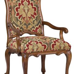 Victorian Accent Chairs Swing Chair Nursery Fairfield Arm With Curved