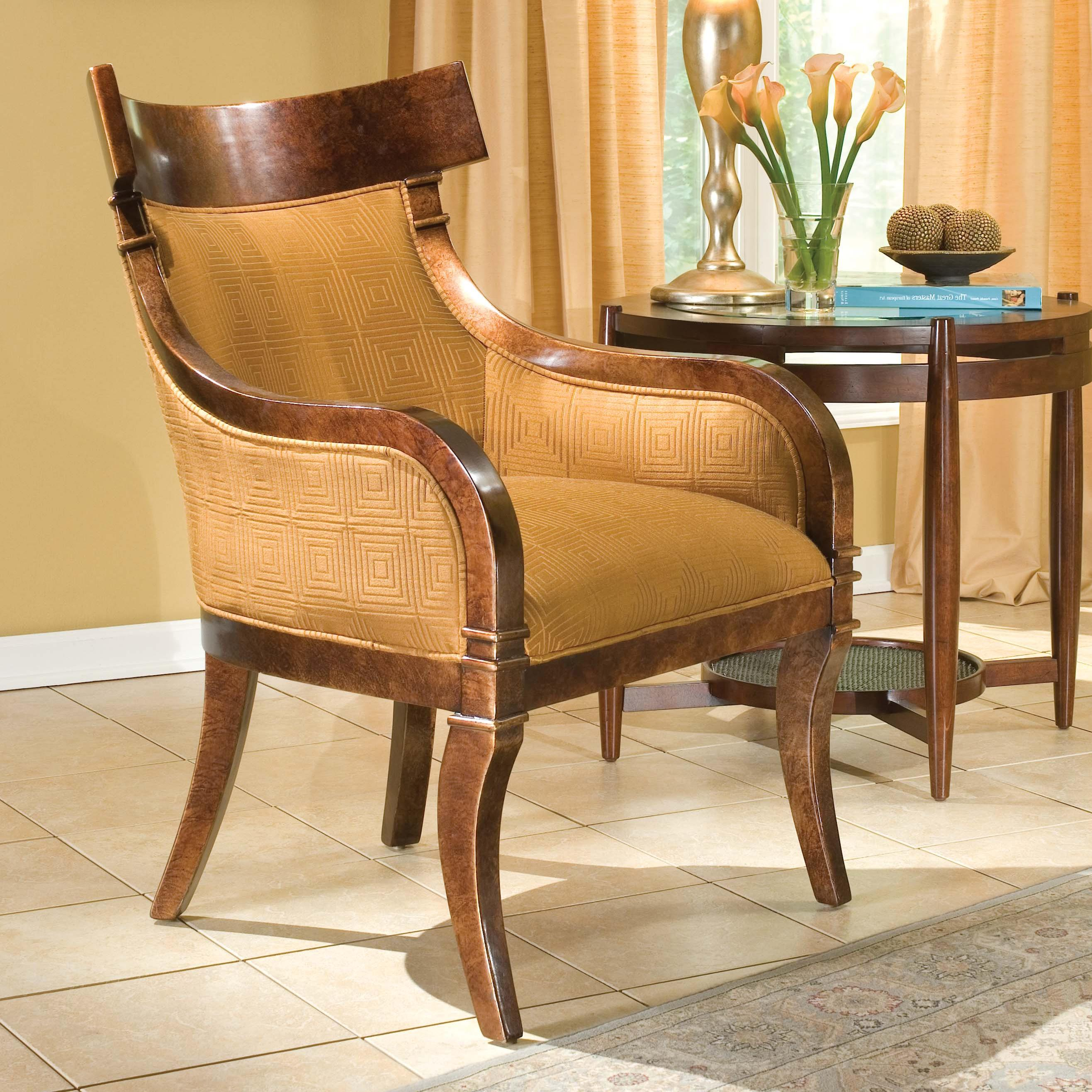 rustic accent chairs sealy posturepedic chair fairfield 5496 01 upholstered