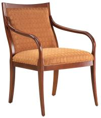 Fairfield Chairs Professional Occasional Accent Chair ...