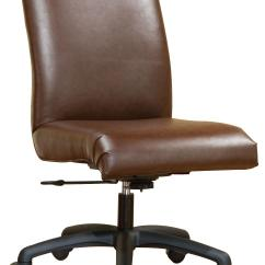 Armless Desk Chair Herman Miller Germany Fairfield Office Furnishings Smooth Swivel