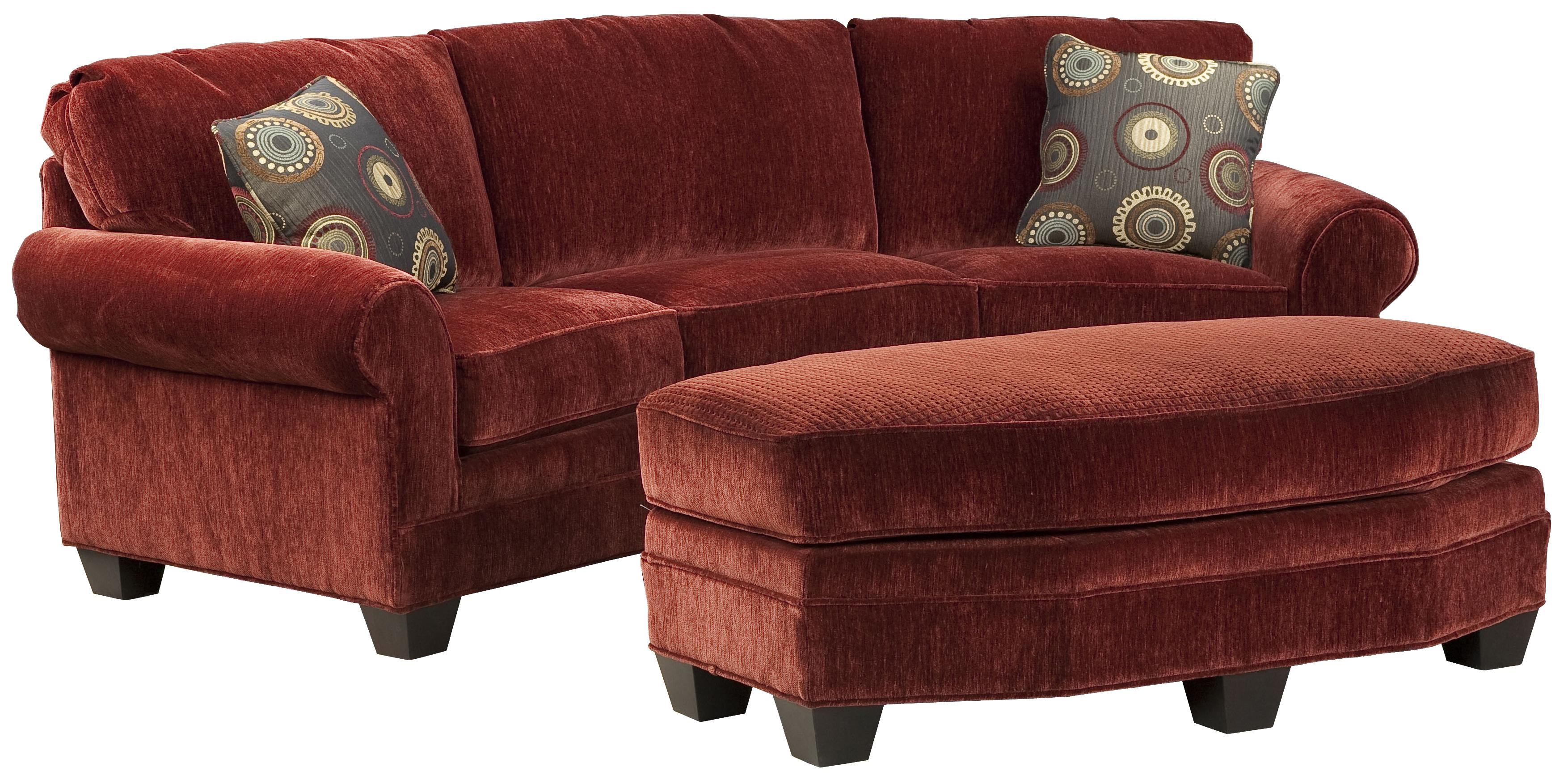 marshfield baldwin sofa next clearance beds conversation century cornerstone ltd 7600 w