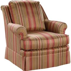 Accent Swivel Chairs Swing Chair Garden B&m Fairfield Upholstered