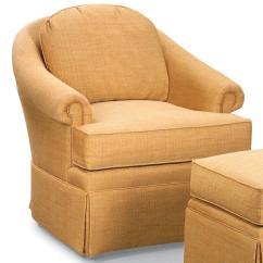 Barrel Chairs Swivel Rocker Massage Pedicure Chair Living Room Armchairs