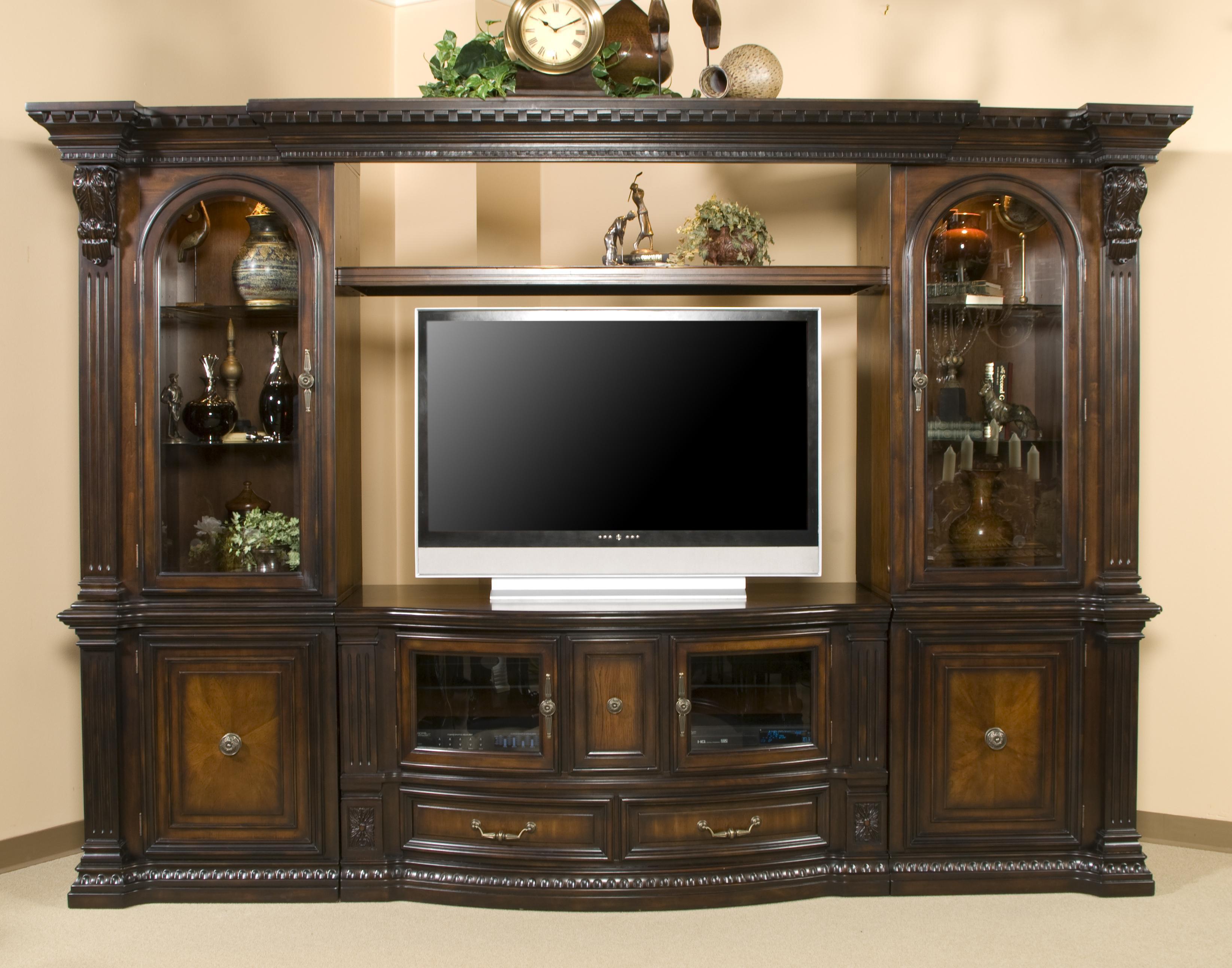 fairmont sofa table best sectional brands designs grand estates entertainment tv stand