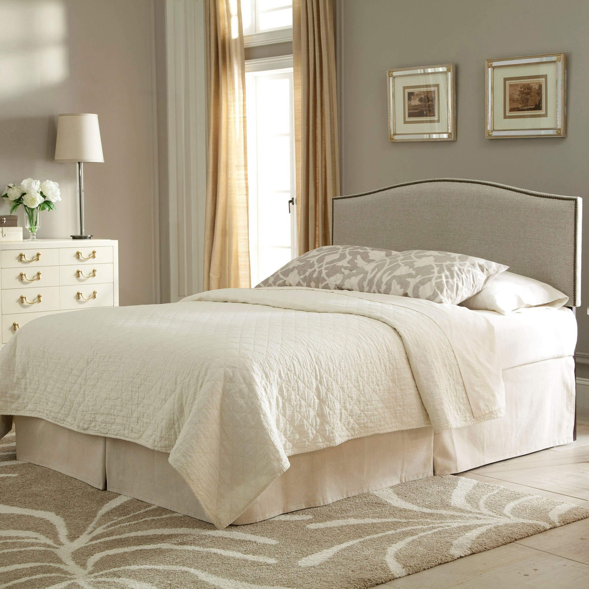 Fashion Bed Group Upholstered Headboards And Beds B