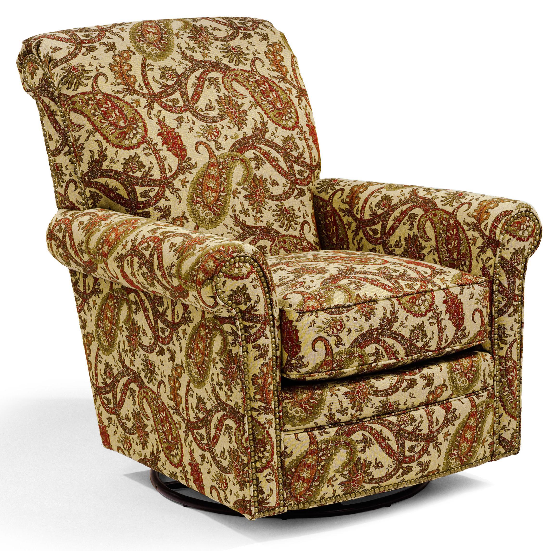 best chairs geneva glider weight limit target childrens chair flexsteel accents plaza swivel with nailhead trim