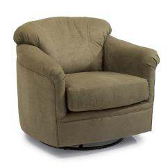 Accent Swivel Chairs Single Chair Covers For Sale Flexsteel Accents 070c 13 Lombard Glider Dunk