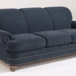 Greenfront Furniture Sofas Simmons Velocity Microfiber Sofa Flexsteel Bay Bridge B3791 31 Traditional Rolled Back