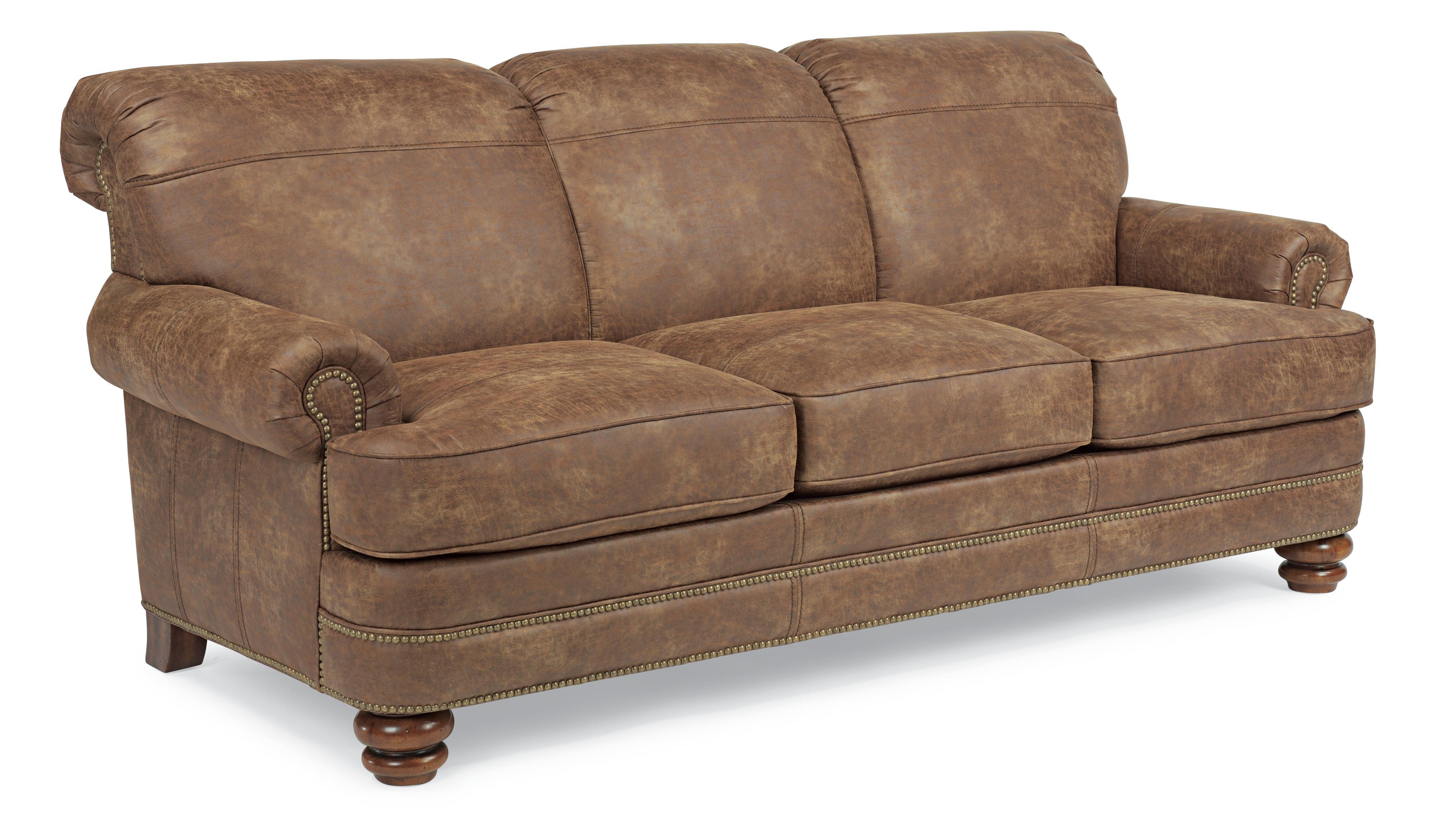 traditional sofa manufacturers uk ethan allen meyer table flexsteel bay bridge n7791 31 rolled back