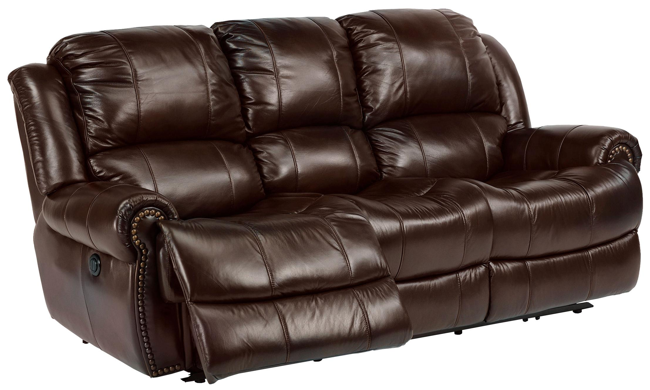 flexsteel recliner sofa how to make your old look new latitudes capitol power reclining with